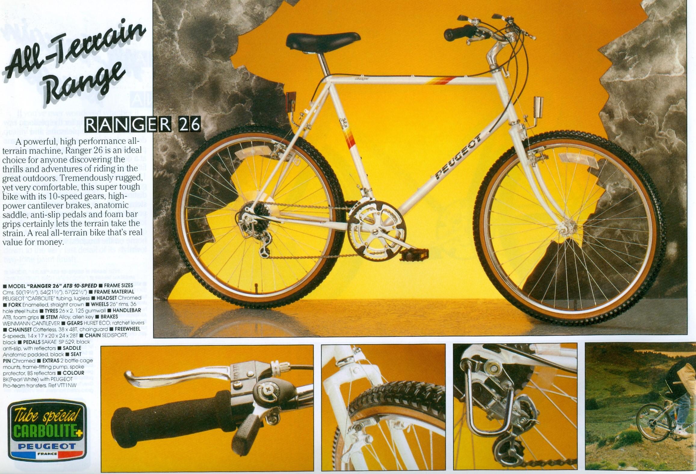 Uncharted Territory of Gumtree – Negative IQ Bike Stuff